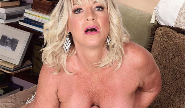 Mature Tit Fucking - Brandi James is a Fine MILF - All Mature Porn